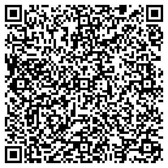 QR-код с контактной информацией организации ГРОСС БАУ, ООО
