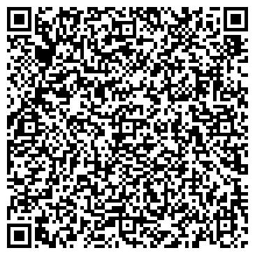 QR-код с контактной информацией организации РГБ СЕВЕРО-ЗАПАД, ЗАО