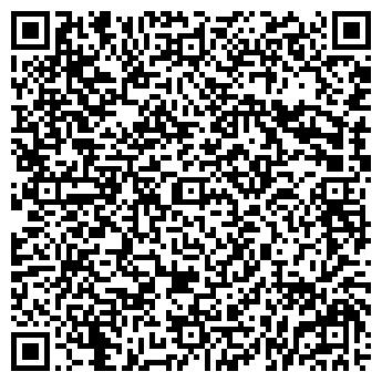 QR-код с контактной информацией организации БЛИСТЕР-НЕВА, ООО