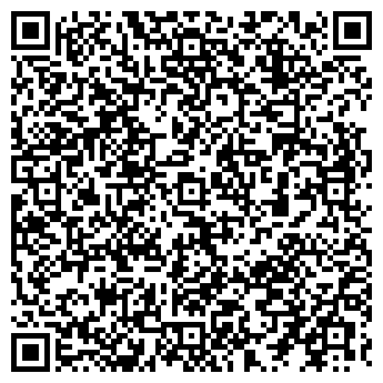 QR-код с контактной информацией организации ПЕТЕРБОКС ФИРМА, ООО
