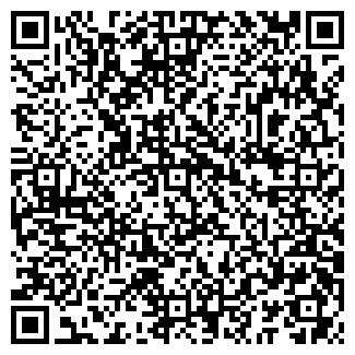 QR-код с контактной информацией организации МОДУЛЬ-М, ООО