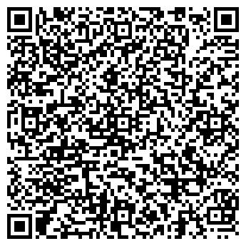 QR-код с контактной информацией организации ПЛАНАР-СПБ НПК, ООО