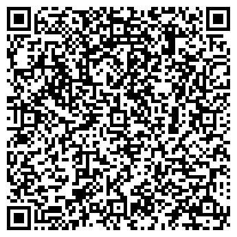 QR-код с контактной информацией организации РАДИАНТ, ЗАО