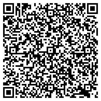 QR-код с контактной информацией организации РИЛ, ЗАО