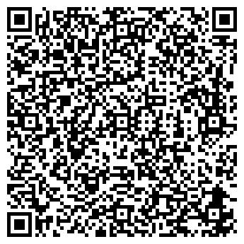 QR-код с контактной информацией организации БАШСЕРВИС, ООО