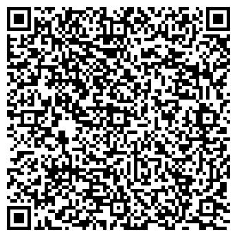 QR-код с контактной информацией организации КИНЕФ ПО, ООО