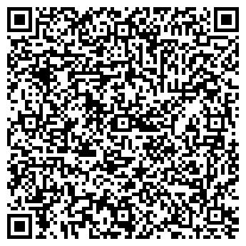 QR-код с контактной информацией организации НОВАТЭК СЕВЕРО-ЗАПАД