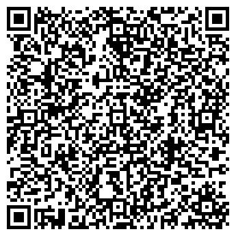 QR-код с контактной информацией организации СОВ-АВТО, ООО