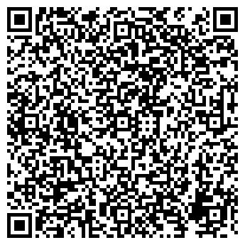 QR-код с контактной информацией организации ЧЕРМЕТ ИНВЕСТ, ООО