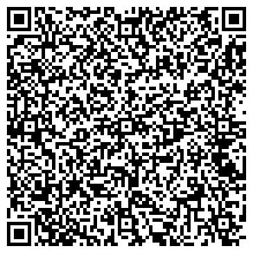 QR-код с контактной информацией организации ДОМ МОДЕЛЕЙ КОЖГАЛАНТЕРЕЙНЫХ ИЗДЕЛИЙ