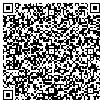 QR-код с контактной информацией организации ООО ЗОЛОТОЙ ЗАМОК