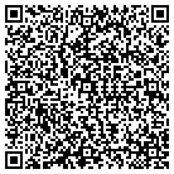 QR-код с контактной информацией организации АРТЕМАТИКА, ООО