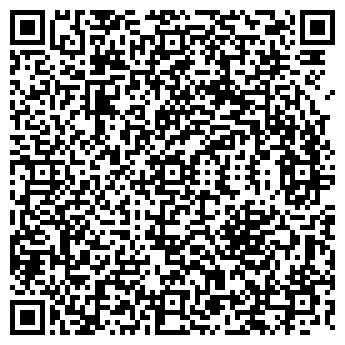 QR-код с контактной информацией организации БАЛТИЙСКАЯ ЛОЗА