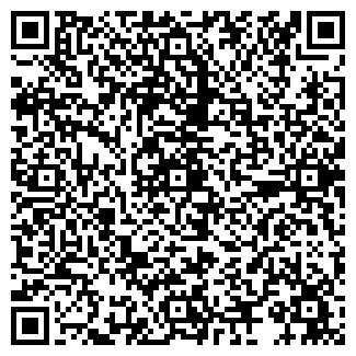 QR-код с контактной информацией организации ВАНХОН, ООО