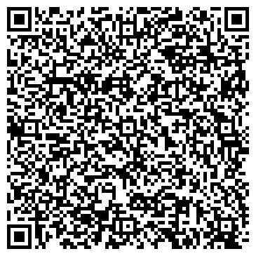 QR-код с контактной информацией организации ДИЗАЙН ЦЕНТР НА НЕВСКОМ 65