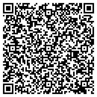 QR-код с контактной информацией организации ИСМОБЕЛЬ