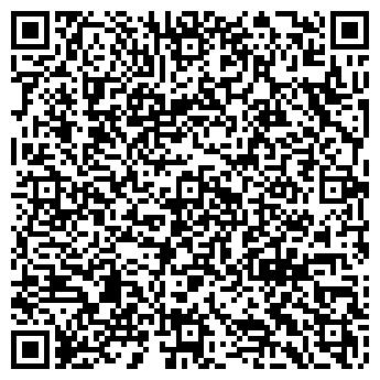 QR-код с контактной информацией организации ЛОГИСТИКА ИНТЕРЬЕРА