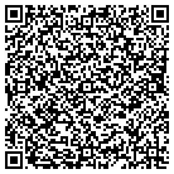 QR-код с контактной информацией организации ОДИССЕЙ СПБ