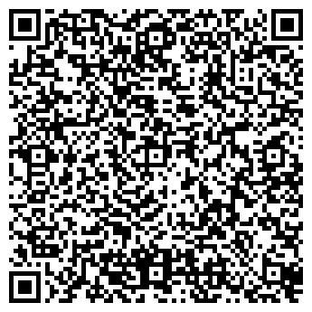 QR-код с контактной информацией организации СОЛАРТЕКС, ООО