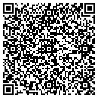 QR-код с контактной информацией организации ORA.STUDIO