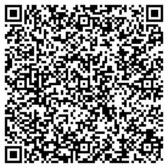 QR-код с контактной информацией организации ООО ПРОЕМ