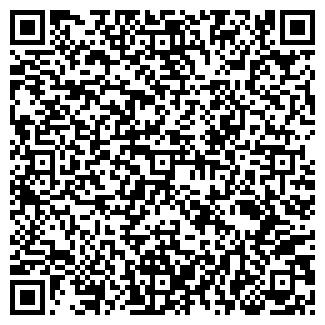 QR-код с контактной информацией организации МАСТЕР ТМ, ЗАО