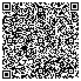 QR-код с контактной информацией организации ЛЕНКОН, ООО