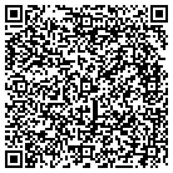 QR-код с контактной информацией организации ИНТЕРОБУВЬ, ООО