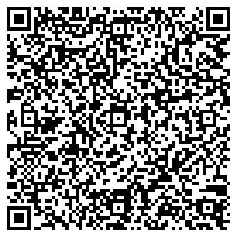 QR-код с контактной информацией организации ПАНТЭКС-1, ООО