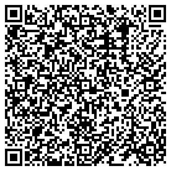 QR-код с контактной информацией организации ПОПРОИЗВОДСТВО ОДЕЖДЫ: