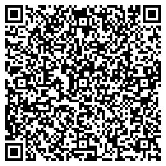 QR-код с контактной информацией организации ЗАО МУЛЬТИ САУНД