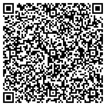 QR-код с контактной информацией организации ООО ПАНТЭКС-1
