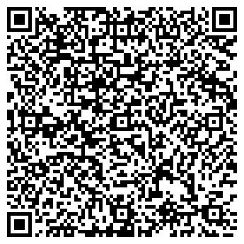 QR-код с контактной информацией организации АНАСТАСИЯ СТИЛЬ