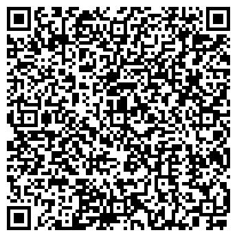 QR-код с контактной информацией организации КОМТЕНСЕ СЕВЕРО-ЗАПАД