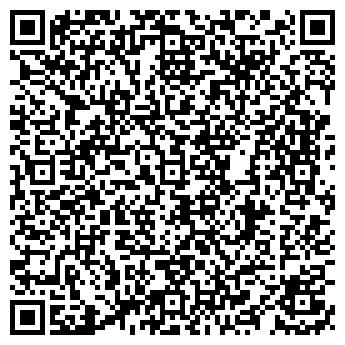 QR-код с контактной информацией организации МОЛОДЕЖНЫЙ ШИК
