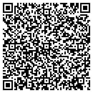QR-код с контактной информацией организации AXIS LAB