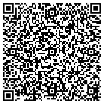 QR-код с контактной информацией организации ЕВРОТИИВИ, ОАО