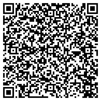 QR-код с контактной информацией организации НИКА, ЗАО