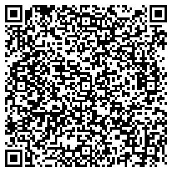 QR-код с контактной информацией организации АВ-КАРД ООО ТНЦ