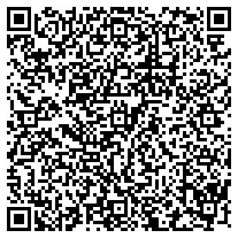 QR-код с контактной информацией организации А. Л. МАНУФАКТУРА, ООО