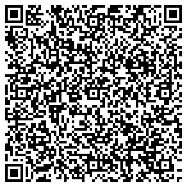 QR-код с контактной информацией организации ИНФОКАРД ПЛАСТИКОВЫЕ КАРТЫ