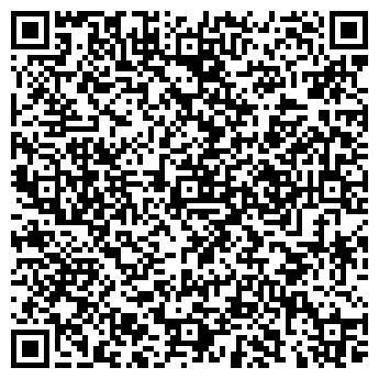 QR-код с контактной информацией организации М-АРТ, ООО