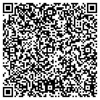 QR-код с контактной информацией организации НЕВА-КАРД, ООО