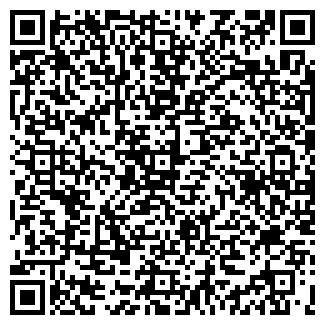 QR-код с контактной информацией организации ЗАО ВАЛВИК