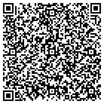 QR-код с контактной информацией организации ООО СПБПЛАСТ