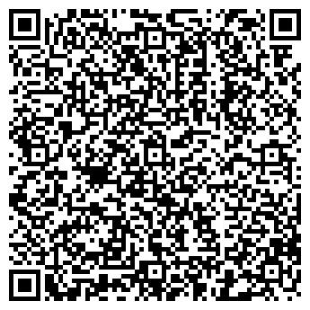 QR-код с контактной информацией организации СЛАВЯНСКИЙ ТЕКСТИЛЬ, ЗАО