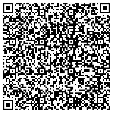 """QR-код с контактной информацией организации ЗАО Мясокомбинат """"Невская Трапеза"""""""