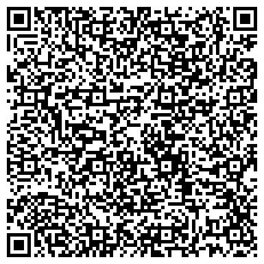 QR-код с контактной информацией организации Кондитерское производство Метрополь