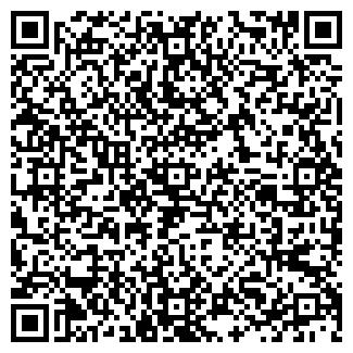 QR-код с контактной информацией организации ЗАО ЛАЙМЭ