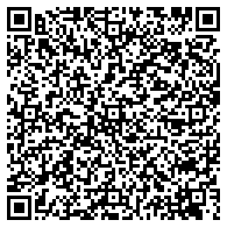 QR-код с контактной информацией организации ТИНЬКОФФ